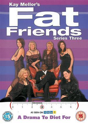 Rent Fat Friends: Series 3 Online DVD Rental
