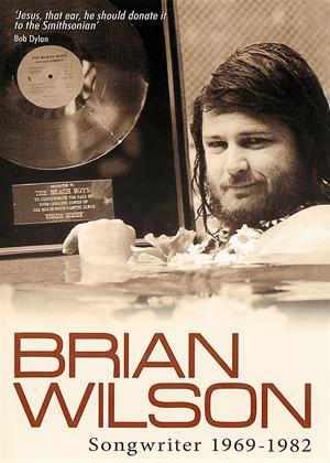 Rent Brian Wilson: Songwriter 1969-1982 Online DVD & Blu-ray Rental
