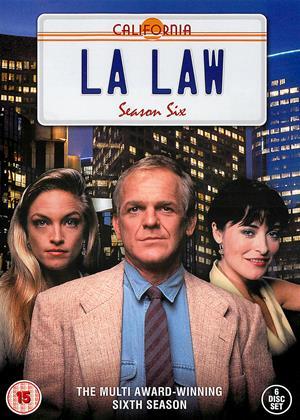 Rent L.A. Law: Series 6 Online DVD & Blu-ray Rental