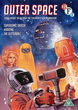Rent Children's Film Foundation: Outer Space Online DVD Rental