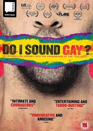 Rent Do I Sound Gay? Online DVD Rental