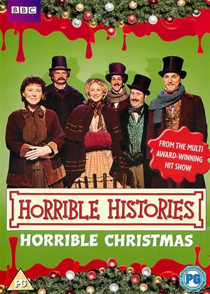 Rent Horrible Histories: Horrible Christmas Online DVD Rental