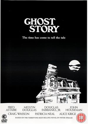 Rent Ghost Story Online DVD & Blu-ray Rental