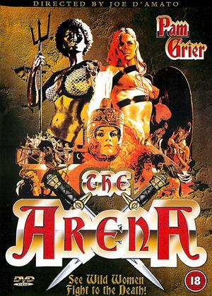 Rent The Arena Online DVD Rental