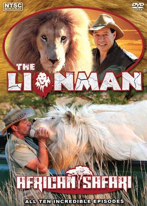 Rent The Lionman: African Safari Online DVD Rental