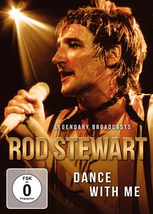 Rent Rod Stewart: Dance with Me Online DVD & Blu-ray Rental