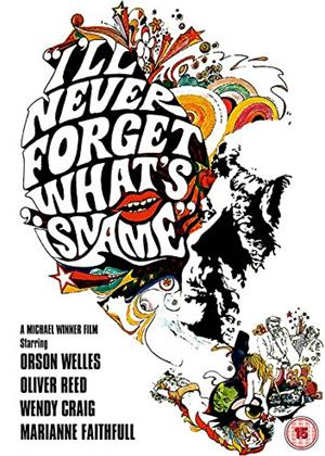 Rent I'll Never Forget What's 'Isname (aka I'll Never Forget What's'isname) Online DVD Rental