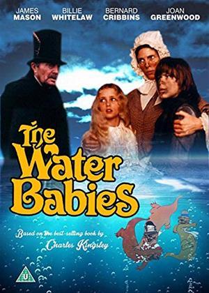 Rent The Water Babies Online DVD & Blu-ray Rental