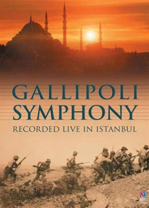 Rent Gallipoli Symphony: Recorded Live in Istanbul Online DVD Rental