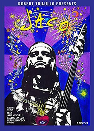 Rent Jaco Pastorius: Jaco Online DVD Rental