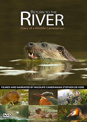 Rent Return to the River: Diary of a Wildlife Cameraman Online DVD Rental