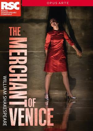 Rent The Merchant of Venice: Royal Shakespeare Company Online DVD & Blu-ray Rental