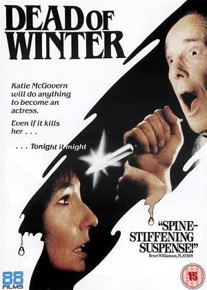 Rent Dead of Winter Online DVD & Blu-ray Rental