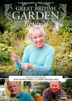 Rent Great British Garden Revival: Cottage Gardens with Carol Klein Online DVD Rental