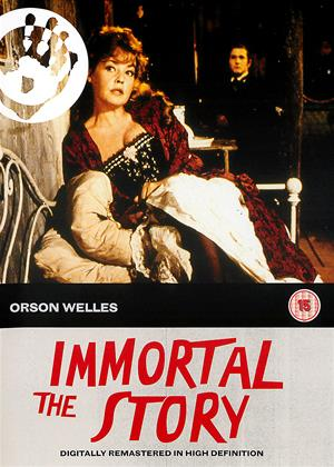 Rent The Immortal Story (aka Histoire Immortelle) Online DVD Rental