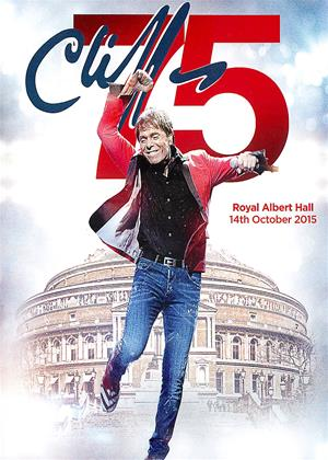 Rent Cliff Richard: 75th Birthday Concert Online DVD Rental