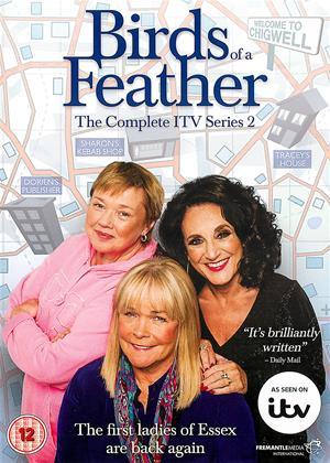 Rent Birds of a Feather: Series 12 Online DVD Rental