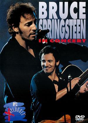 Rent Bruce Springsteen: In Concert: MTV Plugged Online DVD Rental