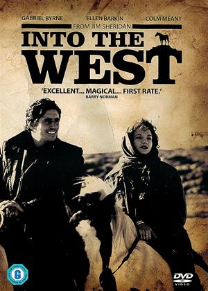 Rent Into the West Online DVD Rental