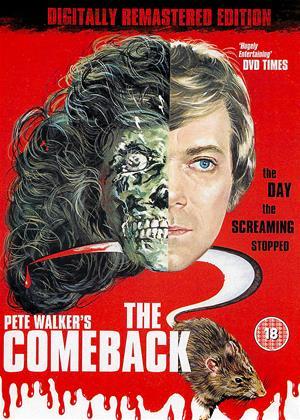 Rent The Comeback (aka Encore) Online DVD Rental