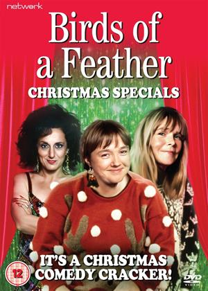 Rent Birds of a Feather: Christmas Specials Online DVD Rental