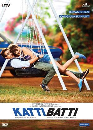 Rent Katti Batti Online DVD Rental