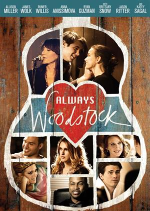 Rent Always Woodstock Online DVD Rental