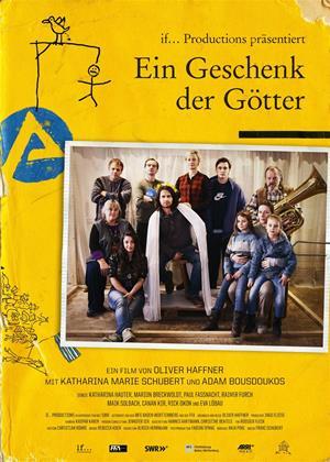 Rent A Gift from the Gods (aka Ein Geschenk der Götter) Online DVD Rental