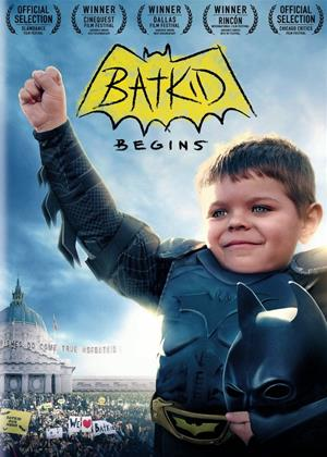 Rent Batkid Begins Online DVD Rental