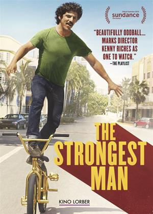 Rent The Strongest Man Online DVD Rental