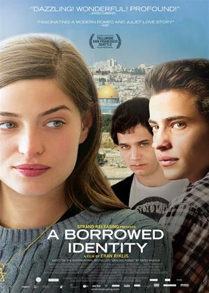 Rent A Borrowed Identity (aka Dancing Arabs) Online DVD Rental