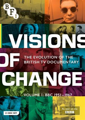 Rent Visions of Change: Vol.1: The BBC Online DVD Rental