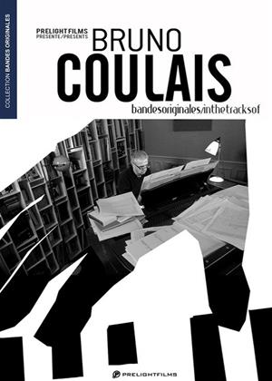 Rent Bruno Coulais: In the Tracks Of... Online DVD Rental