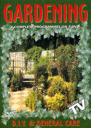 Rent Gardening: D.I.Y. and General Care Online DVD Rental