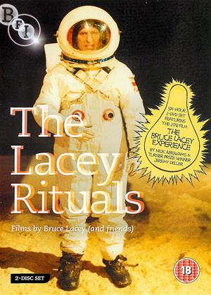 Rent The Lacey Rituals (aka The Lacey Rituals: Films by Bruce Lacey (and Friends)) Online DVD Rental