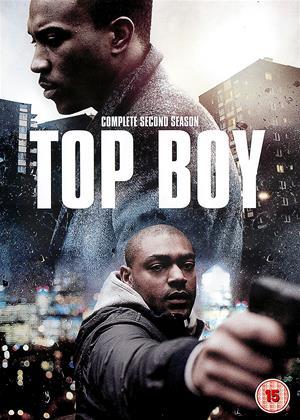Rent Top Boy: Series 2 Online DVD Rental