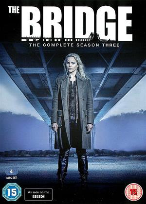 Rent The Bridge: Series 3 (aka Bron/Broen) Online DVD Rental