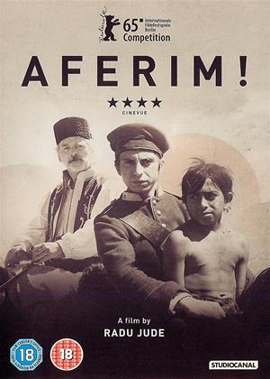 Rent Aferim! Online DVD Rental