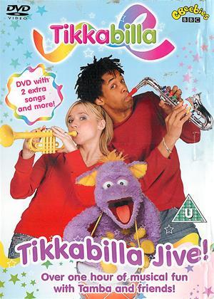 Rent Tikkabilla: Tikkabilla Jive! Online DVD & Blu-ray Rental