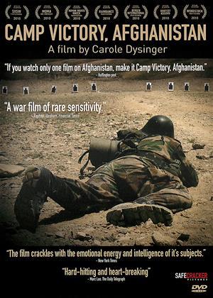 Rent Camp Victory, Afghanistan Online DVD Rental
