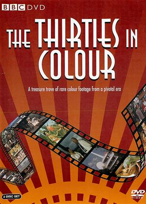 Rent The Thirties in Colour Online DVD & Blu-ray Rental