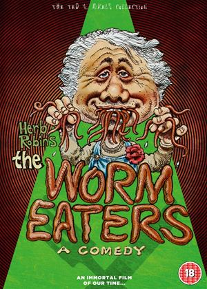 Rent The Worm Eaters Online DVD Rental