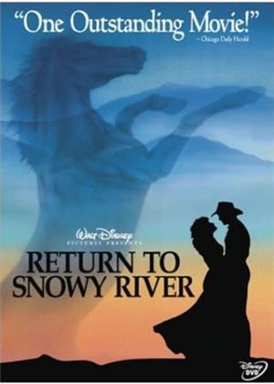 Rent Return to Snowy River Online DVD Rental