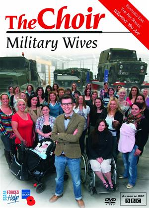 Rent The Choir: Military Wives Online DVD Rental
