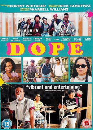 Rent Dope Online DVD Rental