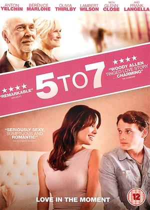 Rent 5 to 7 Online DVD & Blu-ray Rental