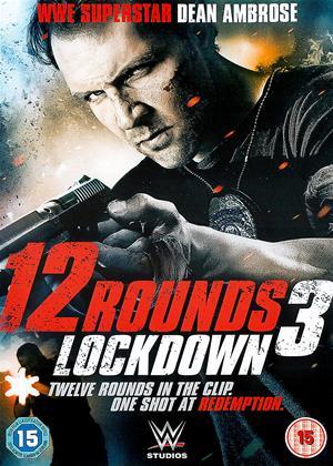 Rent 12 Rounds 3: Lockdown Online DVD Rental