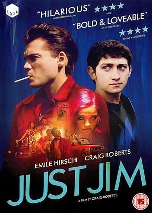 Rent Just Jim Online DVD Rental