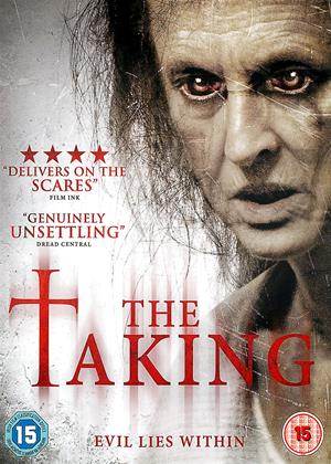 Rent The Taking (aka The Taking of Deborah Logan) Online DVD Rental