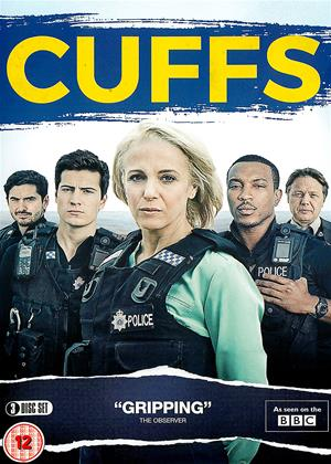 Rent Cuffs: Series 1 Online DVD Rental